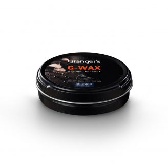 Grangers G-Wax Cream for Leather Boots 80ml