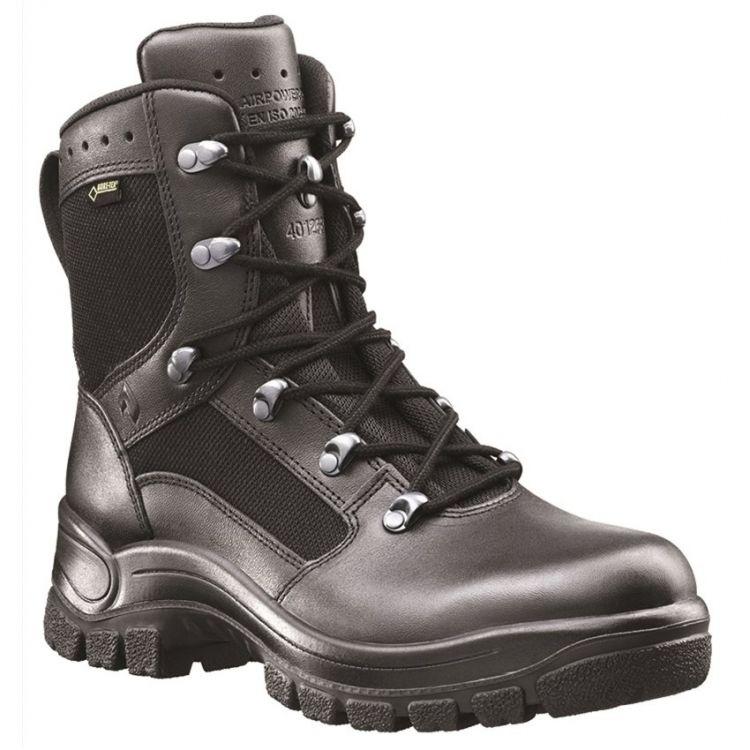 Haix Airpower P6 Boots Mokkimies Com
