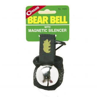 UST Hear-Me™ Bear Bell Karhukello