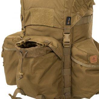 Helikon-Tex Bergen Backpack 18L Earth Brown