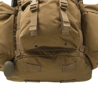 Helikon-Tex Bergen Backpack 18L Coyote