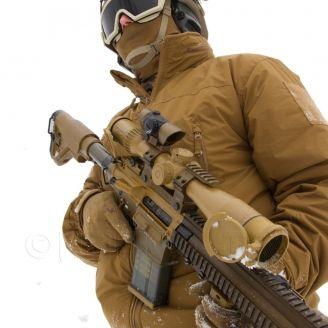 Helikon-Tex Level 7 Talvitakki Coyote