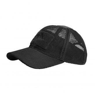 Helikon-Tex Verkkolippis Musta