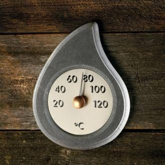 Hukka Pisarainen Lämpömittari