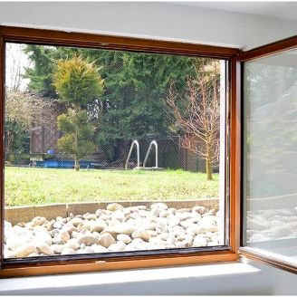 Fly Screen For Window 130 x 150cm
