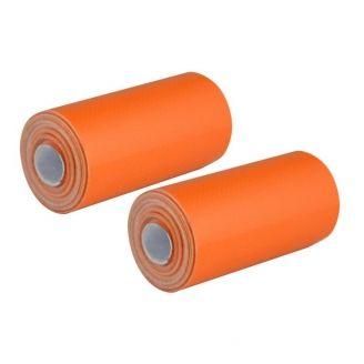 UST Ilmastointiteippi 2kpl Oranssi