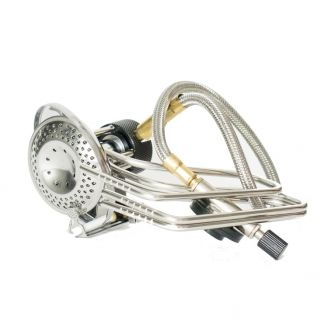 Mil-Tec Portable Stove with Hose