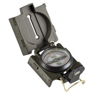 Mil-Tec US Kompassi LED Valaistuksella