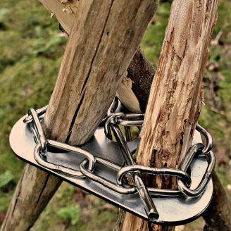 Kootamo Trail Tripod, Chain, Hook