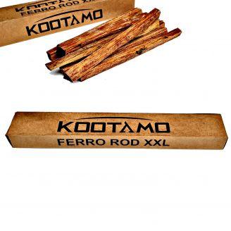 """Kootamo Kipinärauta 8"""", XXL, Ferro Rod"""