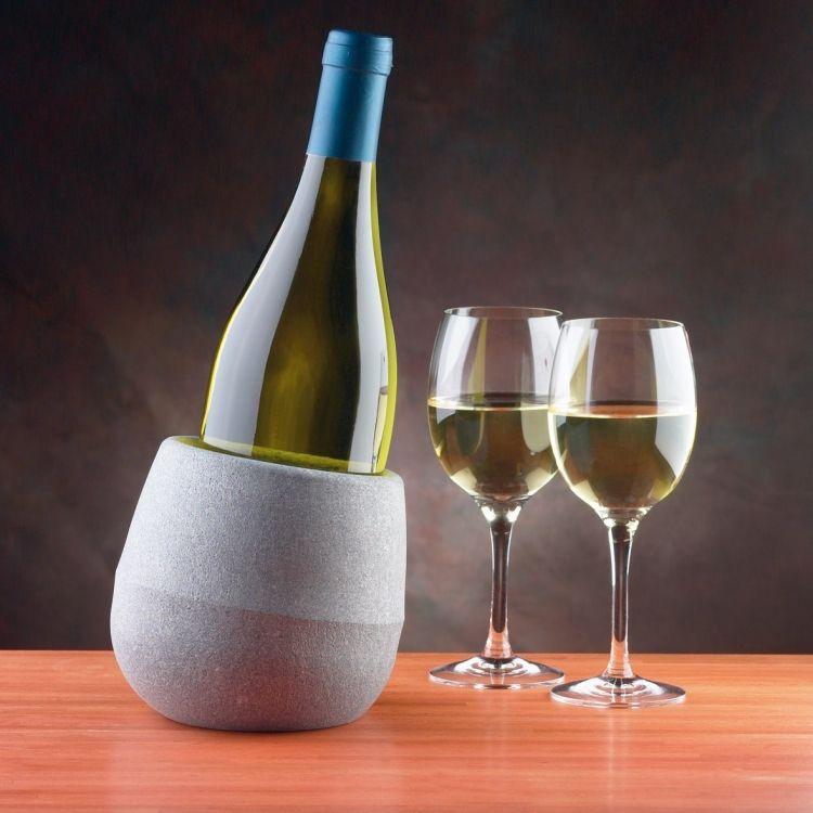 Swedish Granite Wine Cooler