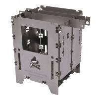 Bushcraft Essentials LF Bushbox Titanium