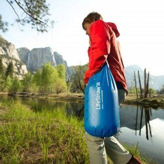 LifeStraw® Mission Vedenpuhdistaja 5L