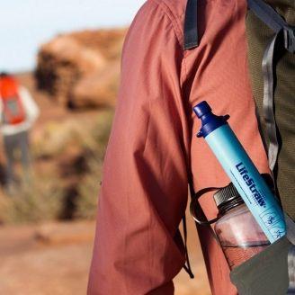 LifeStraw® Juomaveden Puhdistaja