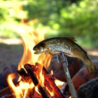 Light My Fire FireFork 2-Pack