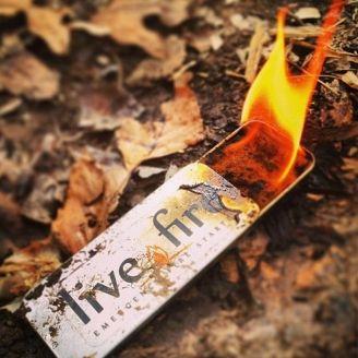 Live Fire Gear Live Fire Original Sytyke 25g