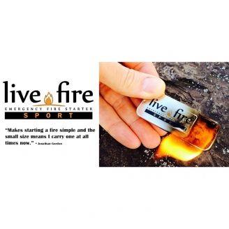 Live Fire Gear Live Fire Sport Sytyke 14g