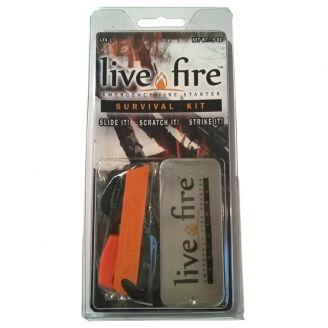 Live Fire Gear Live Fire Survival Kit