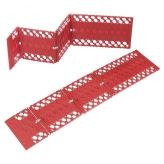 Mil-Tec Traction Aid Slip Resistant Mat (Pair) 77cm