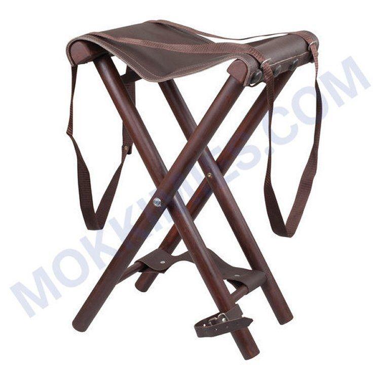 Groovy Hunting Four Leg Stool Mokkimies Com Ibusinesslaw Wood Chair Design Ideas Ibusinesslaworg
