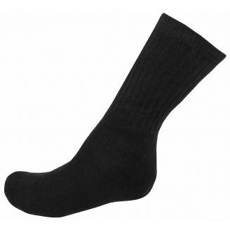 MFH Army Socks 3-pack Black