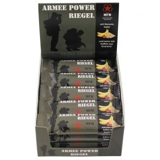 MFH Energiapatukka Army Power Bar 60g