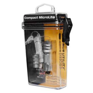 True Utility TrueLite Micro Flashlight