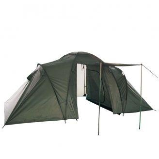sc 1 st  Mökkimies.com & Mil-Tec 2 + 2 Men Tunnel Tent Olive - Mökkimies.com