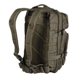 Mil-Tec US Assault Pack Small 20l Olive