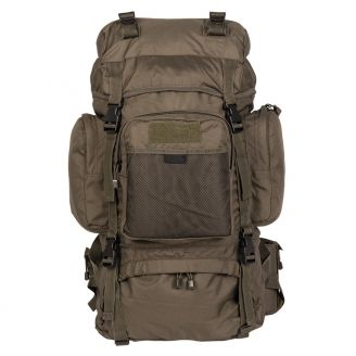 Mil-Tec Commando Rinkka 55l Olive
