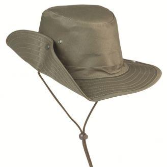 45ecde6279f Mil-Tec Bush Hat Olive Green - Mökkimies.com