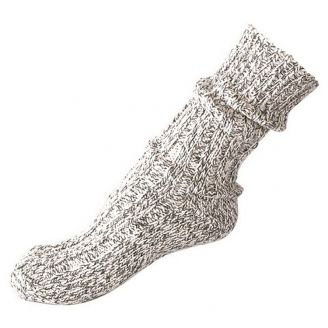 Mil-Tec Norwegian Grey Wool Socks