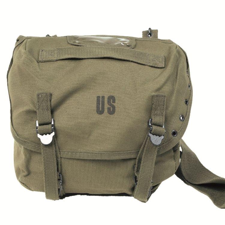 40e13c65d8 Mil-Tec US Shoulder Bag M67 - Mökkimies.com