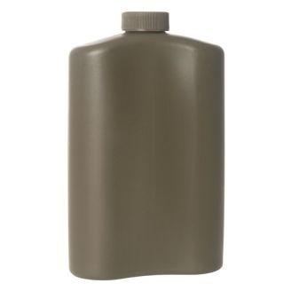 Mil-Tec US Pilot Flask Juomapullo 0.5L