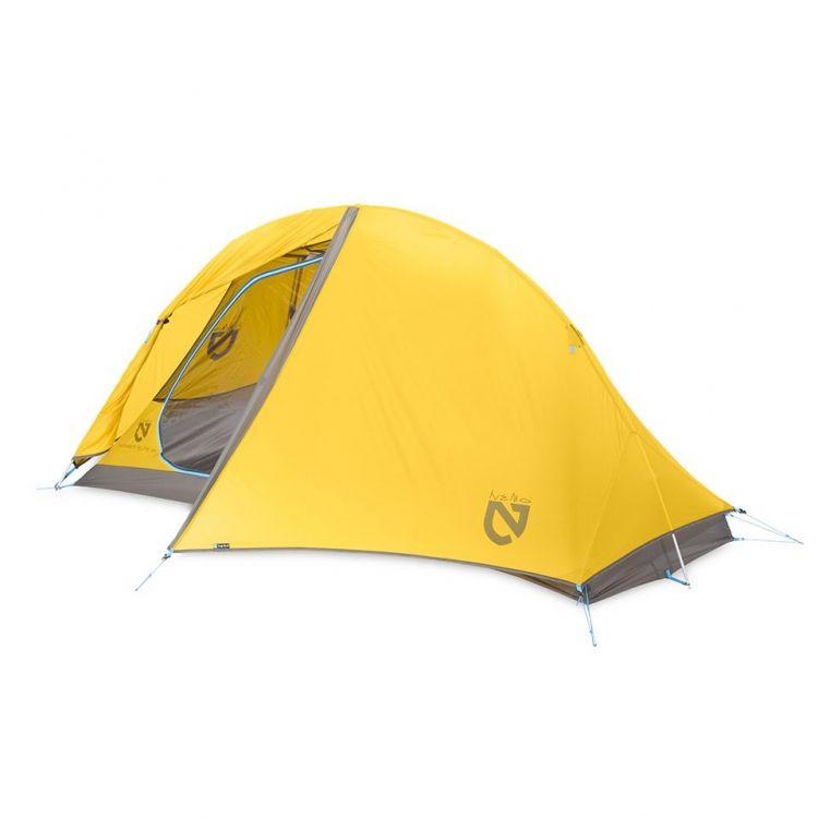 Nemo Hornet ELITE™ 1P Ultralight Backpacking Tent  sc 1 st  Mökkimies.com & Nemo Hornet ELITE™ 1P Ultralight Backpacking Tent - Mökkimies.com