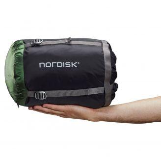 Nordisk Gormsson -2°C Curve Makuupussi