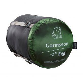 Nordisk Gormsson -2°C Egg Makuupussi