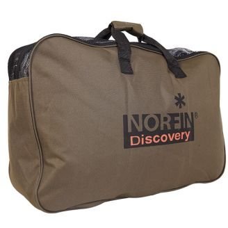 Norfin Discovey -35°C Pakkaspuku
