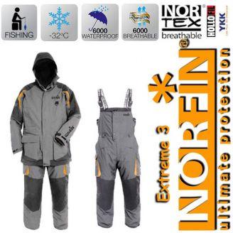 Norfin Extreme 3 -32°C Pakkaspuku