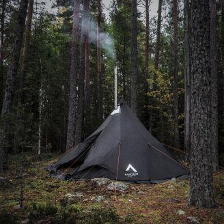 NorTent Lavvo 6 Hot Tent 2.9kg