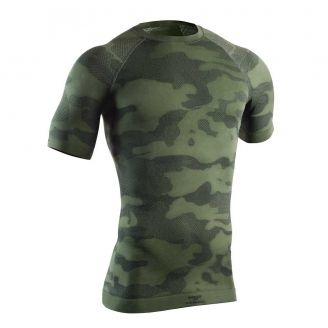 Tervel Optiline Light Tactical T-Shirt Camo