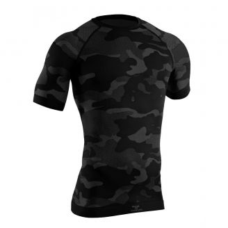 Tervel Optiline Light Tactical T-Paita Camo Dark