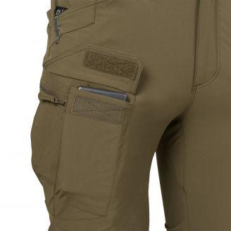 Helikon-Tex Outdoor Tactical Housut Mud Brown