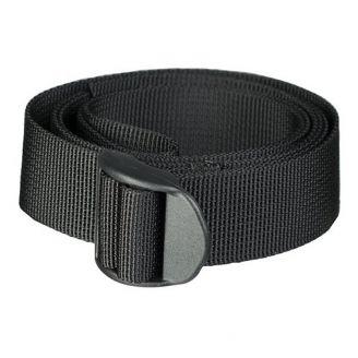 Mil-Tec Packing Strap 25mm / 120cm Black