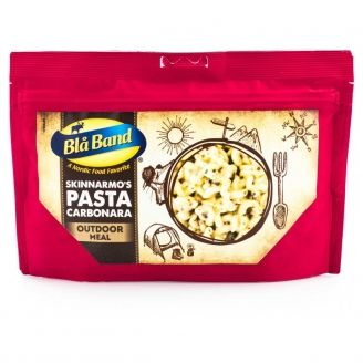 Blå Band Retkiruoka Pasta Carbonara