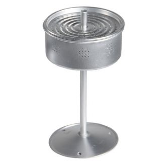 Mil-Tec Perkolaattori Kahvinkeitin Alumiinia
