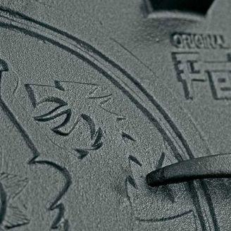 Petromax Dutch Oven Cast Iron Pot 8L