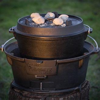 Petromax Fire Barbeque Grill