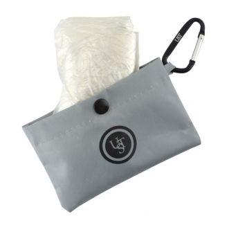 UST Pocket Poncho Sadeviitta