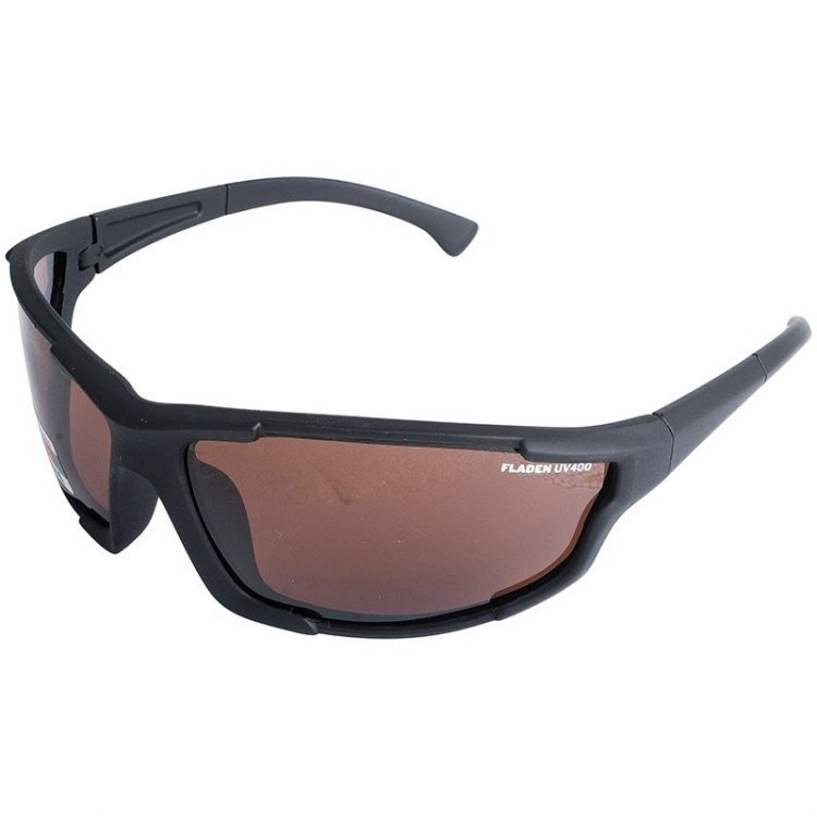 0df33d99aa6 Fladen Polarized Sunglasses Sea Black - Mökkimies.com
